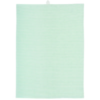 "IB Laursen Geschirrtuch ""mint Stripes"""